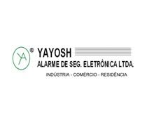 Yayosh Alarmes e Seguranças Eletrônica Ltda-ME